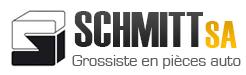 Schmitt SA - Distributeur pièces auto, carrosserie à Illzach en alsace